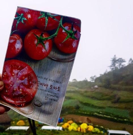 tomato sheet